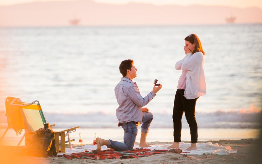 Как заставить его сделать предложение