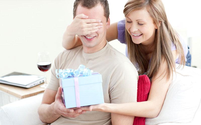 Как сделать мужу приятное