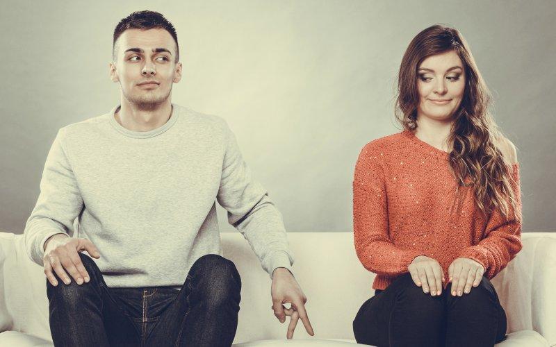 Восстанавливаем отношения после разрыва