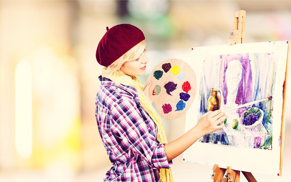 Как раскрыть свои таланты
