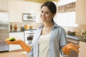 Стыдно ли быть домохозяйкой