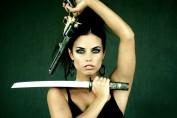 Откуда берутся сильные женщины