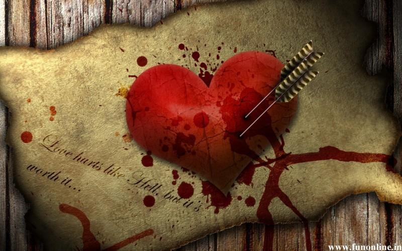 Когда любовь становится проблемой