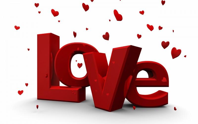 Что такое любовь