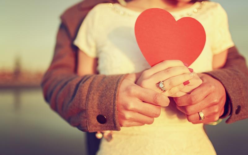 Как привлечь любовь если ее все нет