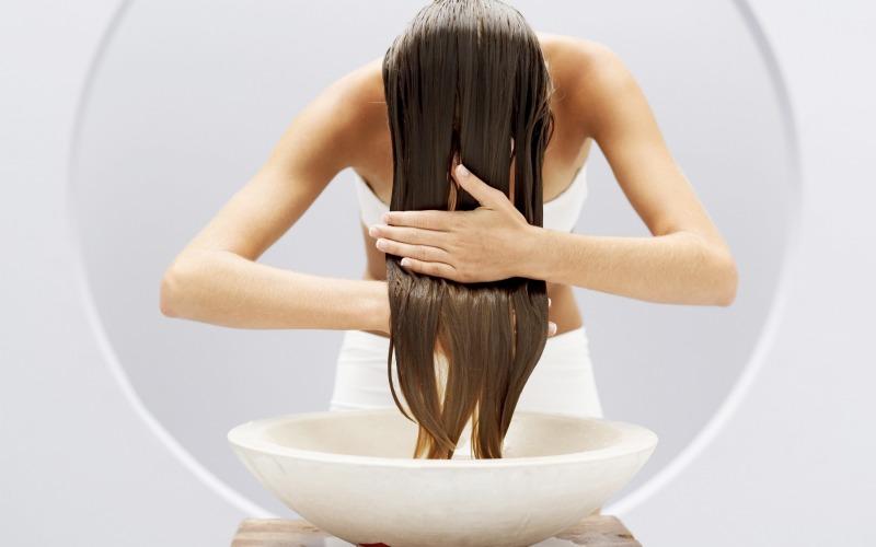 Как часто надо мыть голову