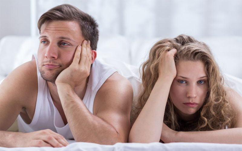 Как перестать обижаться на своего парня