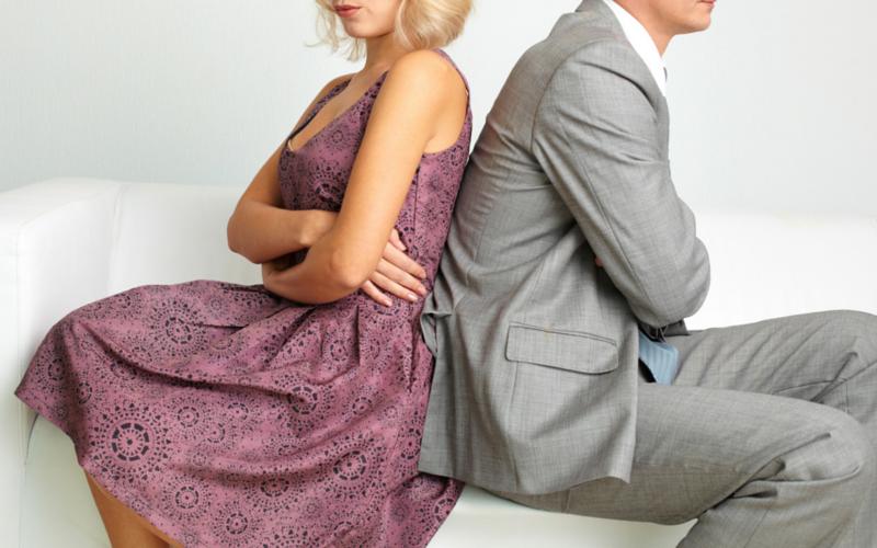 Что делать, если мужчина вас не ценит