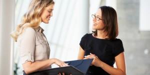Как добиться повышения по службе