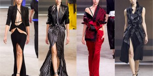 Тенденции моды 2013