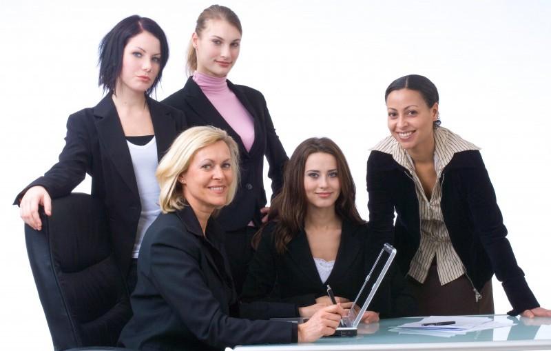 Работа в женском коллективе. Уроки выживания