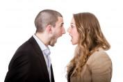 Как избегать ссор в семье