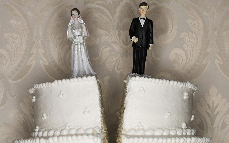 Как пережить развод Советы