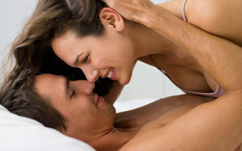 Как удивить мужчину в постели