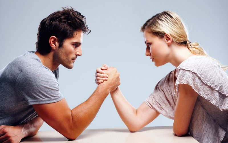 Первенство в семье – бороться или уступить