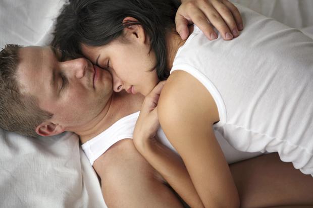 Секс во время месячных