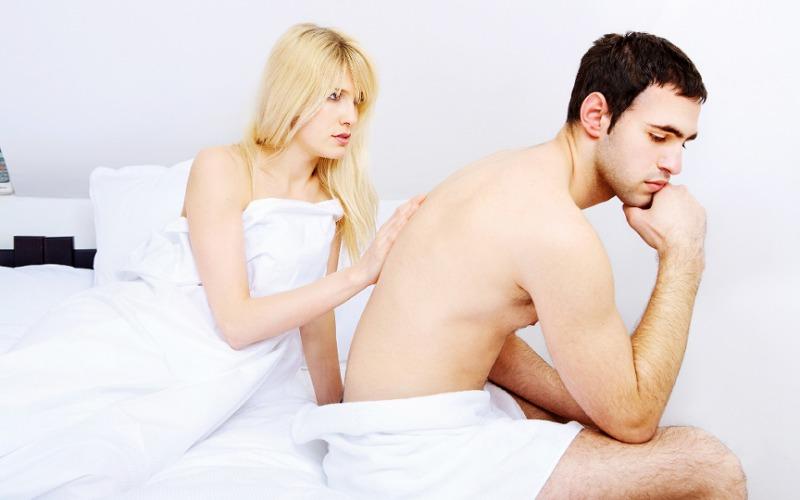 Что не стоит делать в постели