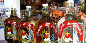 Афродизиаки – ароматы эротики