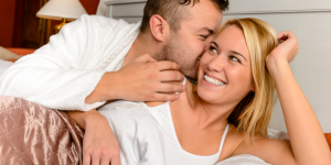Как разнообразить секс?