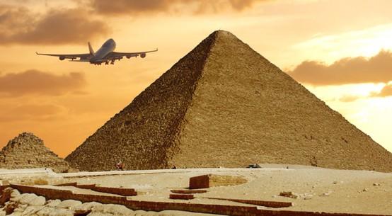Почему нельзя летать в Египет