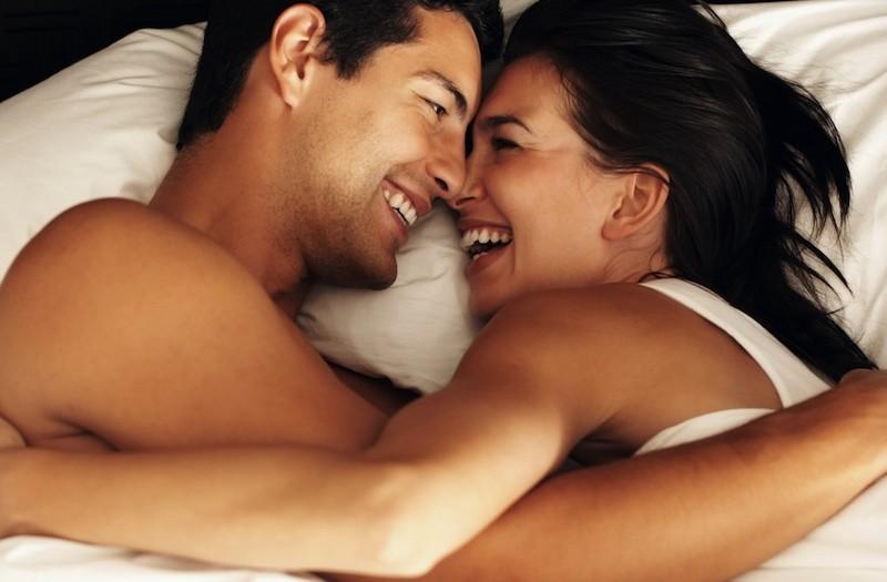 Как разнообразить интимную жизнь в домашних условиях
