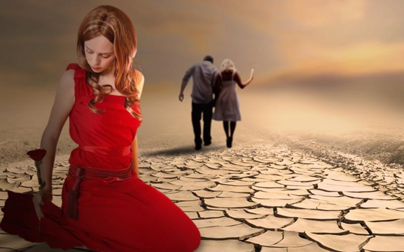 Как пережить измену любимого