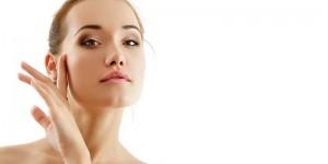Омолаживающий макияж