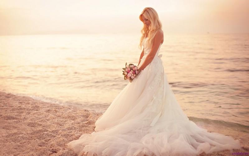 Идеальный возраст для невесты