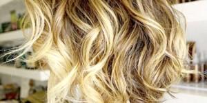 Стрижка удлиненное каре на средние волосы (26 фото)