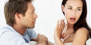 Если муж постоянно врет. Что делать?