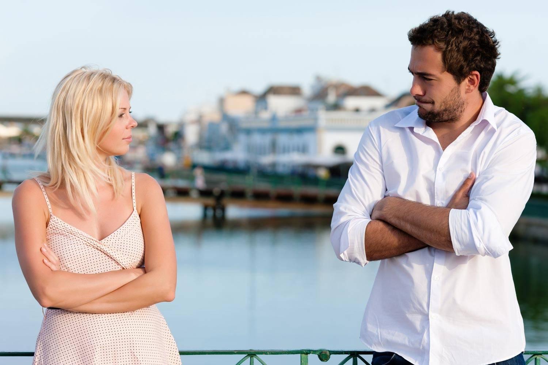 Почему мужчины боятся красивых женщин