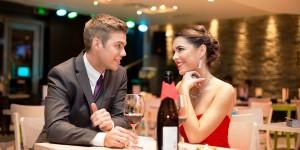 Почему мужчина не платит за ужин или кино