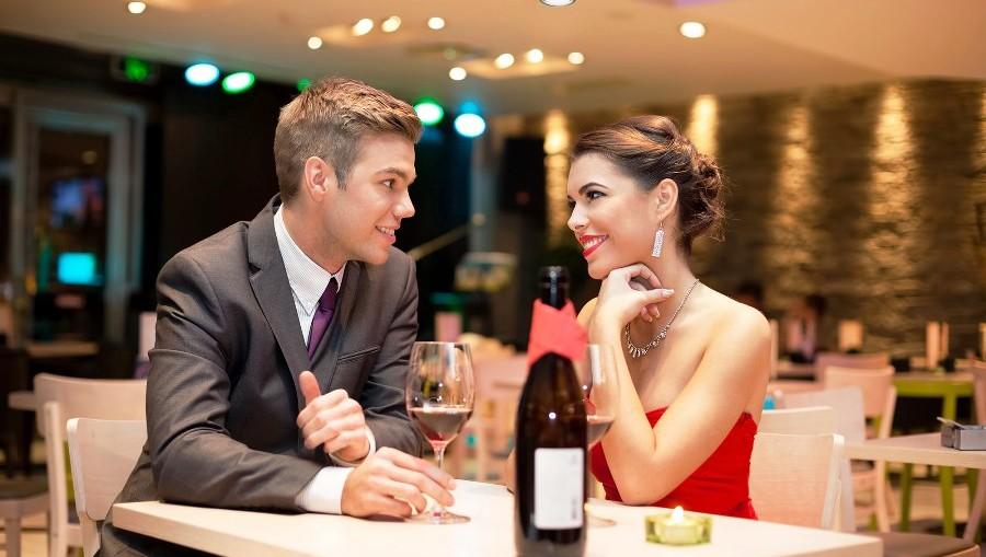 Почему мужчина не платит за ужин