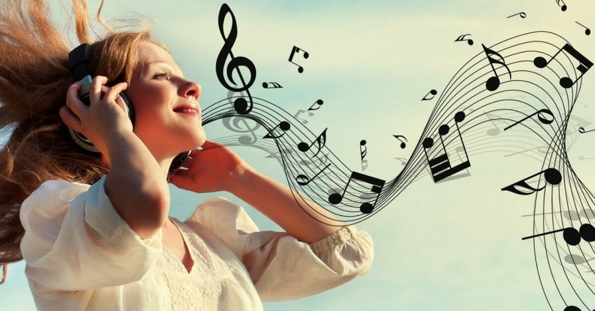 Музыка 432 Гц