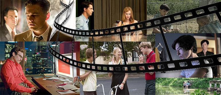 Психологические фильмы со смыслом: список лучших
